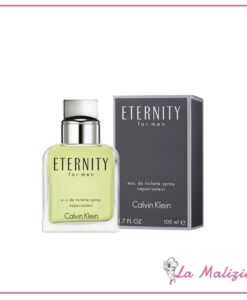 CK Eternity for men edt 100 ml spray