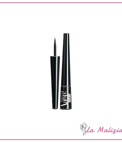Eye liner vamp Definition liner n° 100 Extrablack