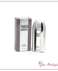Grigioperla Touch uomo after 75 ml
