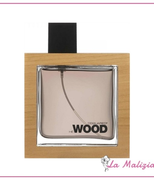 Hewood edt 30 ml spray