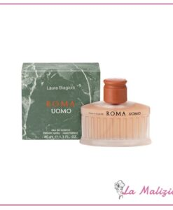 Roma uomo edt 40 ml spray