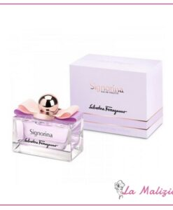signorina edt 50 ml
