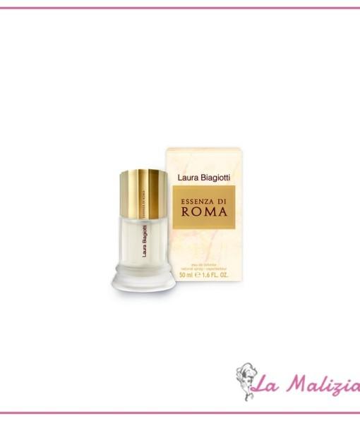Essenza di roma donna edt 50 ml spray