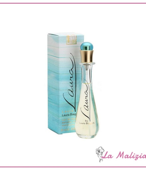 Laura edt 25 ml spray