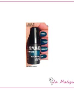 Layla gel one step n° 28