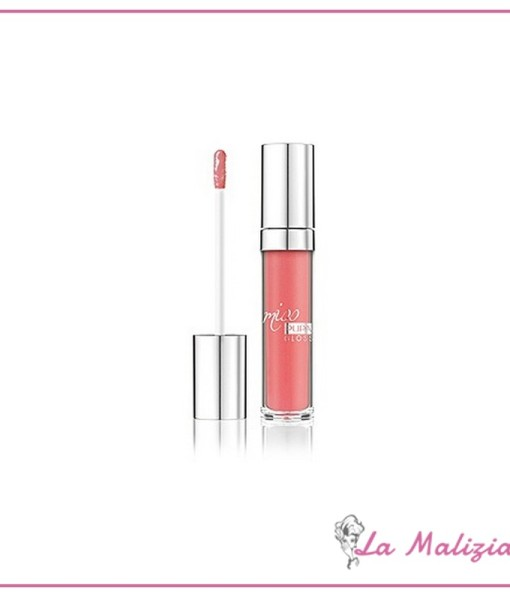 Pupa Miss Gloss n° 203 Coral Emotion