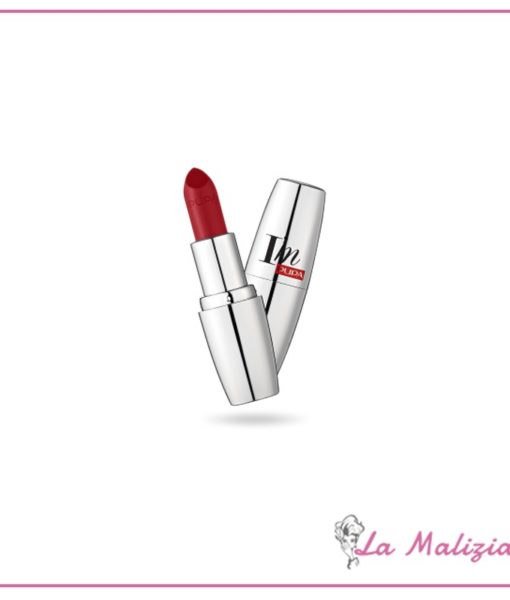 Pupa Rossetto I'M n° 306 Red Pop