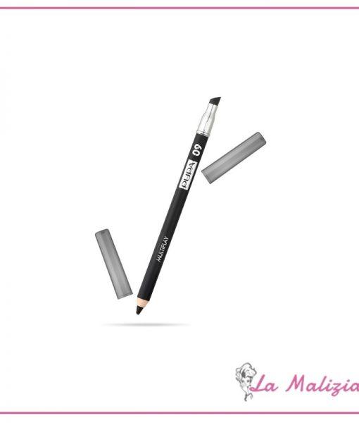 Pupa matita occhi Multiplay n° 09 Deep Black