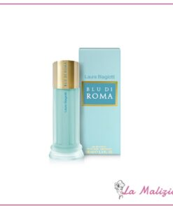 Roma blu donna edt 100 ml spray