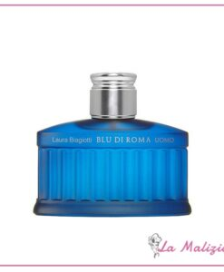 Roma blu uomo edt 125 ml spray