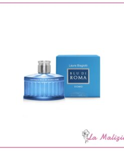 Roma blu uomo edt 75 ml spray
