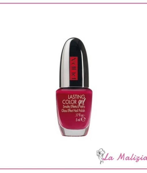 Smalto effetto gel n° 022 Carnal Pink