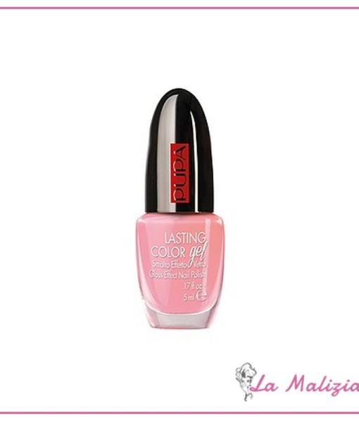 Smalto effetto gel n° 085 Pink Flamingo