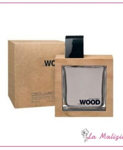 he wood edt 100 ml