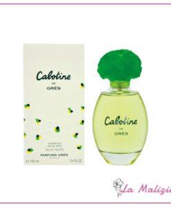 Cabotine by grès edt 100 ml spray