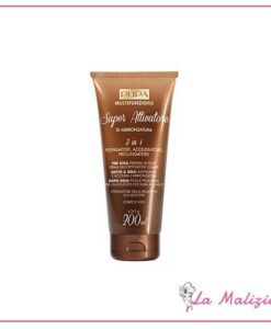 SUPER ATTIVATORE DI ABBRONZATURA 3in1 200 ML
