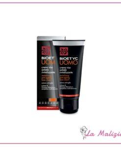 Bioetyc uomo crema viso antietà rivitalizzante 50 ml