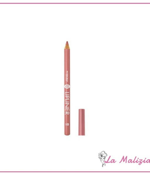 Deborah matita lipliner n° 01