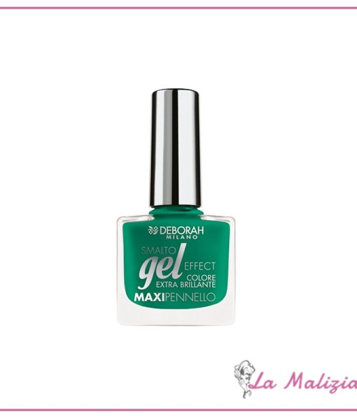 Deborah smalto gel effect n° 50