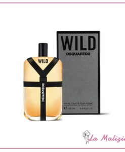 Dsquared Wild edt 100 ml spray