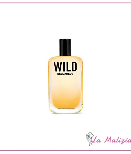 Dsquared Wild edt 30 ml spray