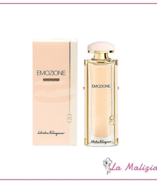 Ferragamo emozione edp 92 ml spray