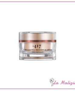 Linea -417 time-control recovery a cream