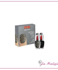 Pupa nail art kit metallic bubbles n° 003