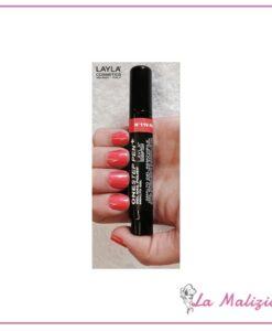 Layla gel polish one step pen n° 119 Peach Jolie