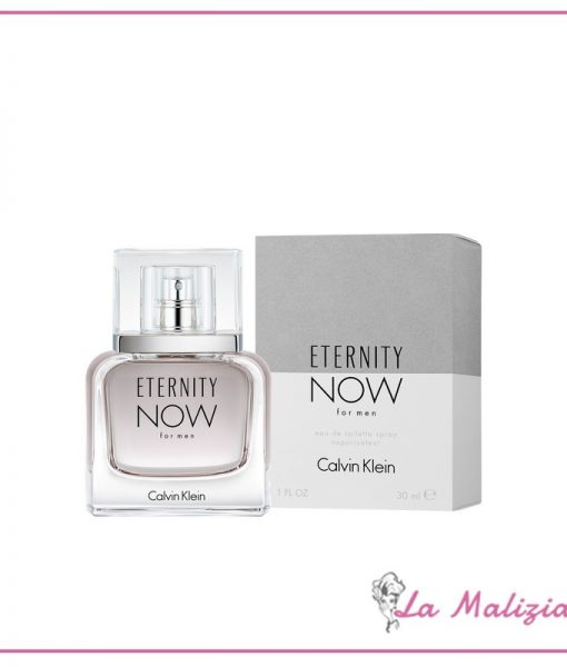 CK Eternity Now for men edp 30 ml spray