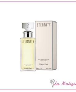 Calvin Klein Eternity Eau de Toilette 100 ml