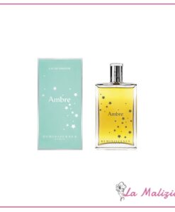 Reminiscence ambre edt 100 ml spray