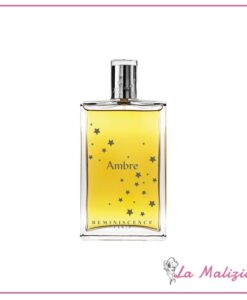 Reminiscence ambre edt 50 ml spray
