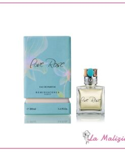 Reminiscence love rose edp 100 ml spray