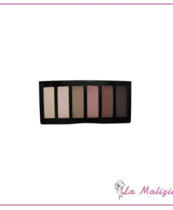 Secret smokey eye n° 1 Nude Rose