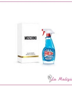 Moschino fresh couture edt 100 ml spray
