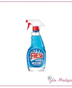 Moschino fresh couture edt 50 ml spray
