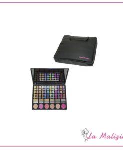 Beauty & Trend trousse n°6224 + porta pennelli