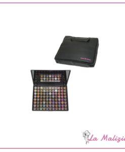 Beauty & Trend trousse n°6225 + porta pennelli