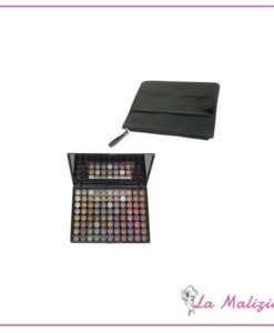 Beauty & Trend trousse n°6225 + porta tablet nero