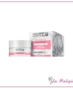 Dermolab crema idratante protettiva spf 20 50 ml