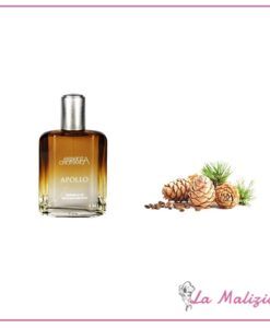 Essenza Cromatica Apollo edt 100 ml
