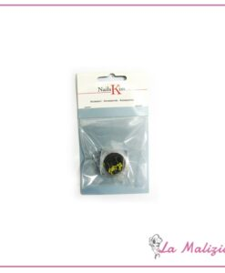 Nails kim natural dry  flowers art.905.735