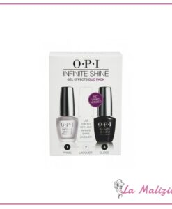 Opi infinite shine gel effects duo pack 2 x 15ml