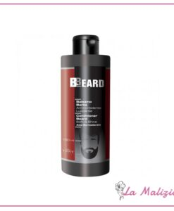 BBeard balsamo barba ammorbidente lucidante 150 ml
