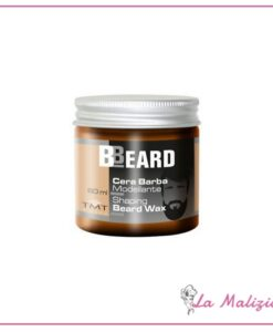 BBeard cera barba modellante 60 ml