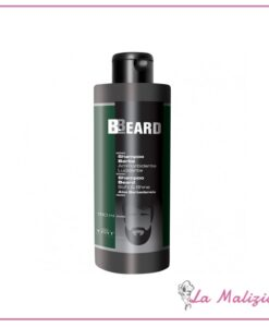 BBeard shampoo barba ammorbidente lucidante 150 ml