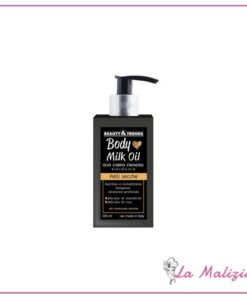 Beauty & Trends Body Milk Oil pelli secche 200 ml