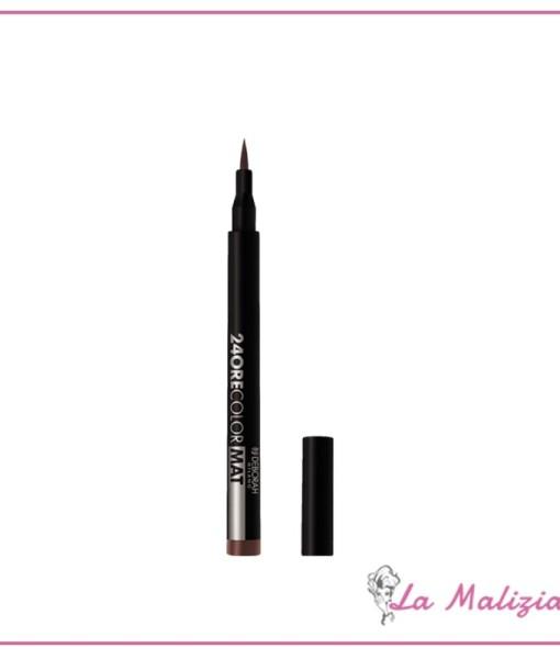 Deborah eyeliner 24 ore Color Mat n°07