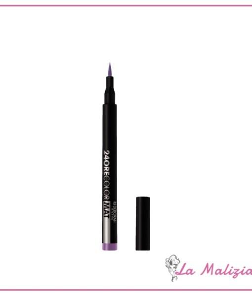 Deborah eyeliner 24 ore Color Mat n°09